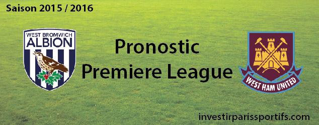 Pari n°74 – West bromwich / West Ham – Premiere League