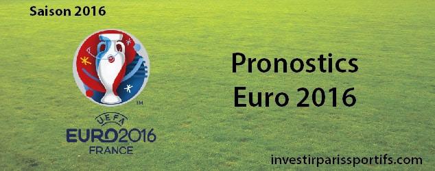 [Spécial Euro 2016] Pronostics – Foot