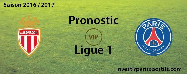 [VIP] Pari n°5 – Monaco / PSG – Ligue 1 [Déverrouillé]