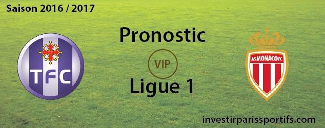 [VIP] Pari n°24 – Toulouse / Monaco – Ligue 1 [Déverrouillé]
