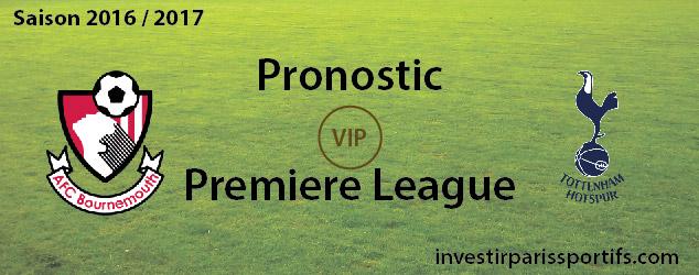 [VIP] Pari n°27 – Bornemouth / Tottenham – Premiere League [Déverrouillé]