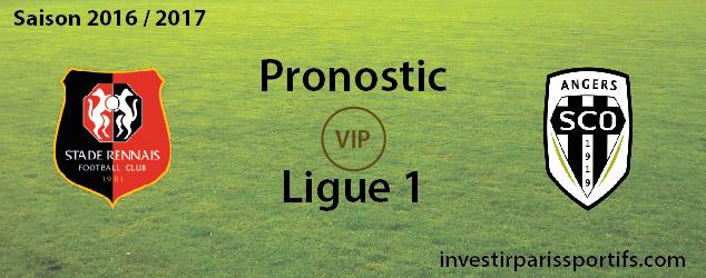 [VIP] Pari n°37 – Rennes / Angers – Ligue 1 [Déverrouillé]