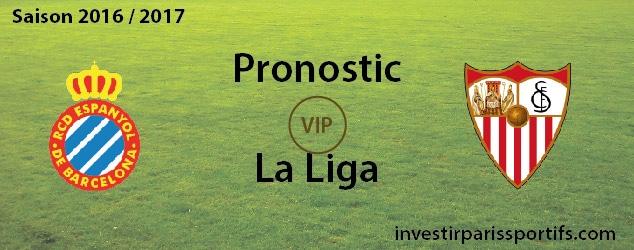 [VIP] Pari n°60 – Espanyol / Seville – LaLiga [Déverrouillé]
