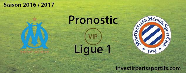 [VIP] Pari n°55 – Marseille / Montpellier – Ligue 1 [Déverrouillé]