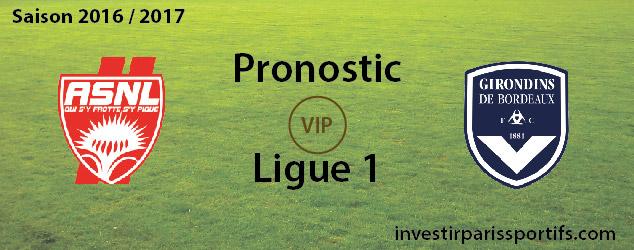 [VIP] Pari n°56 – Nancy / Bordeaux – Ligue 1 [Déverrouillé]