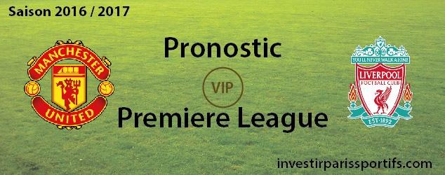 [VIP] Pari n°52 – Manchester United / Liverpool – Premiere League [Déverrouillé]