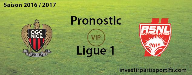 [VIP] Pari n°98 – Nice / Nancy – Ligue 1 [Déverrouillé]