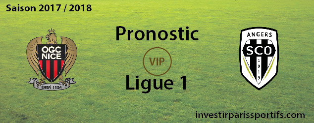 [VIP] Pari n°23 – Nice / Angers – Ligue 1 [Déverrouillé]