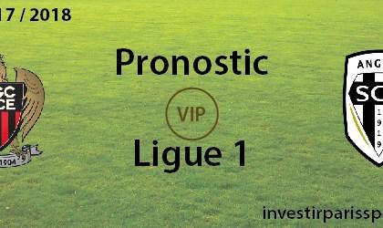 Pronostic investirparissportifs.com - Investir paris sportifs Nice Angers