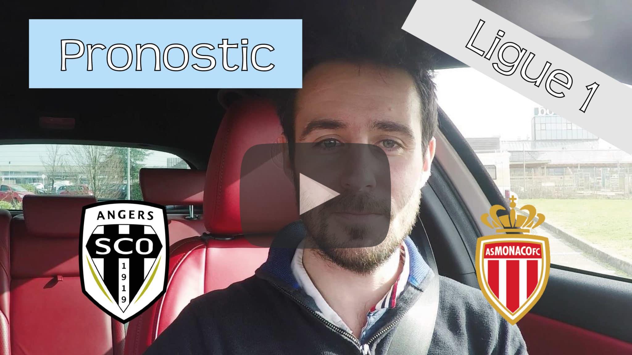 [VIP -> Public] Pronostic 103 – Angers / Monaco – Ligue  1