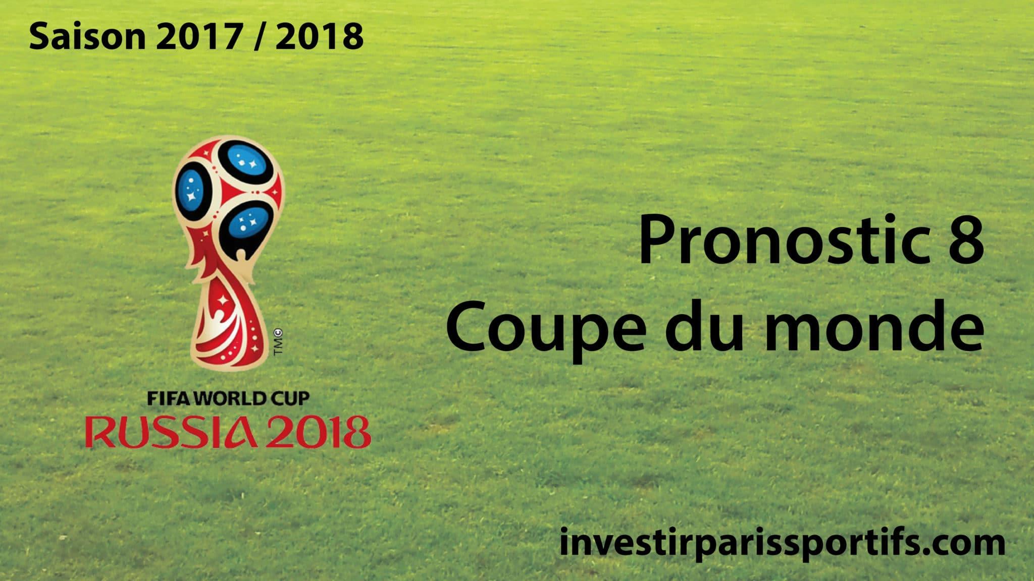 [Public CDM 2018] Pronostic 8 – Sénégal / Colombie – Coupe du Monde