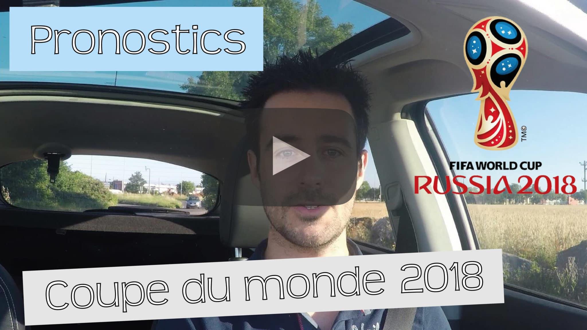 [Public CDM 2018] Pronostic 3 – Portugal / Maroc – Coupe du Monde
