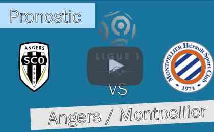 Pronostic investirparissportifs.com - Investir paris sportifs Angers Montpellier