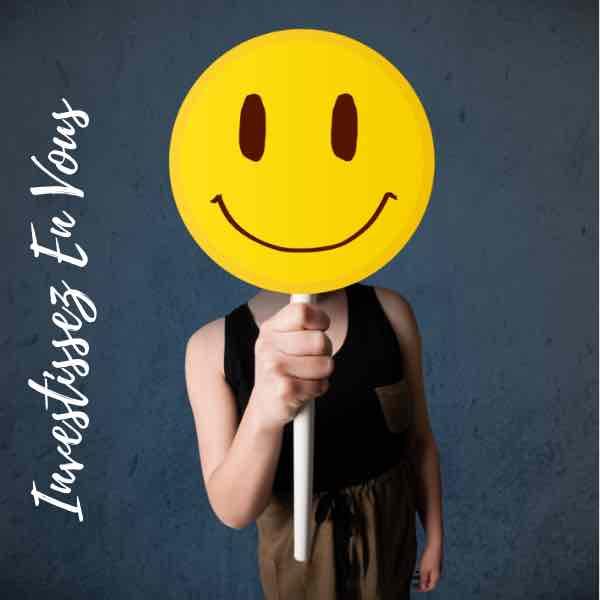 souriez à la vie