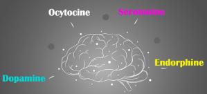 Read more about the article Hormones du bonheur : 4 astuces pour les booster et être plus heureuse