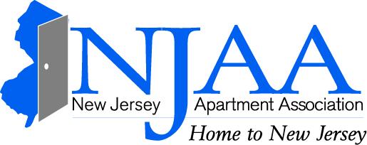 NJAA Standard Color Logo - EXTRA LARGE