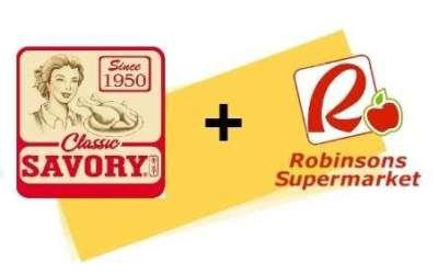 Classic Savory Menu Promo: Free Buttered Chicken