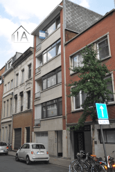 Investment-Assist_Antwerpen_Wetstraat_straat_front