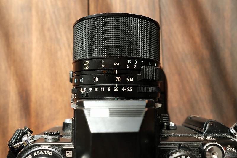 レンズの写真2