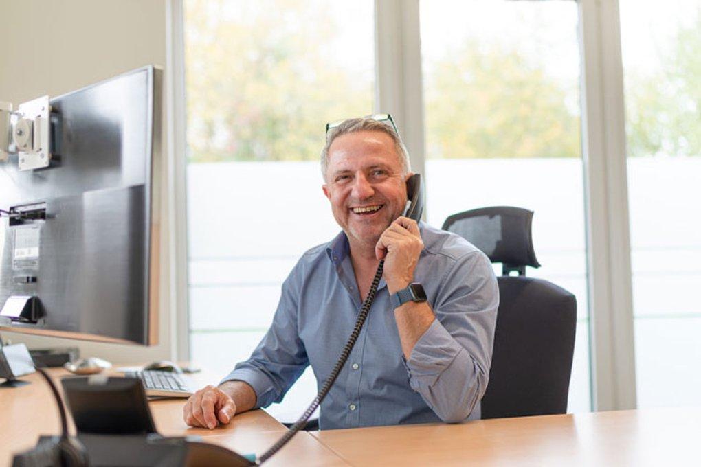Jörg Hell Finanzierungsberater
