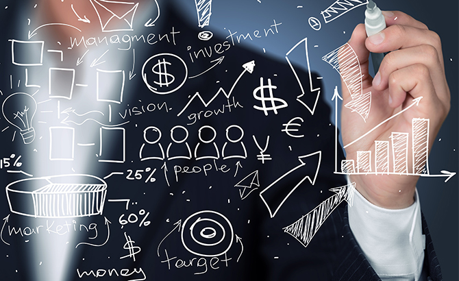 Investment Certification Programs: Complete our investment