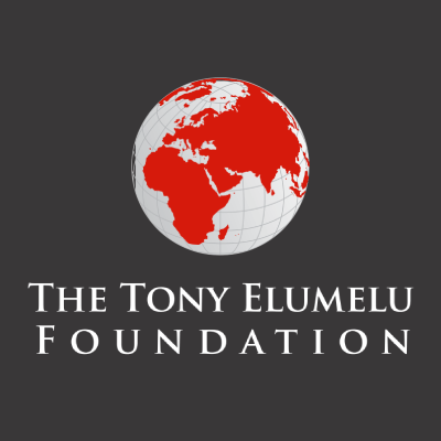 Monitoring and Evaluation (M&E) Manager at the Tony Elumelu Foundation