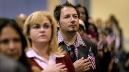Americans Renounce Citizenship
