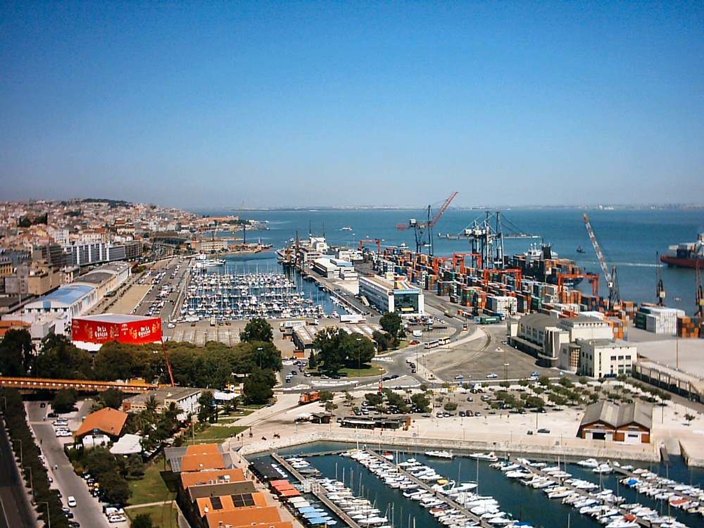 Lisbon's Emergence from Recession Driven by Golden Visa Investment