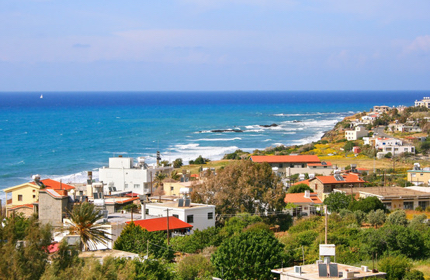 Location a Key Advantage of Cyprus Investment Immigration Programs