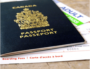 Second Passport: The New Status Symbol for the Wealthy