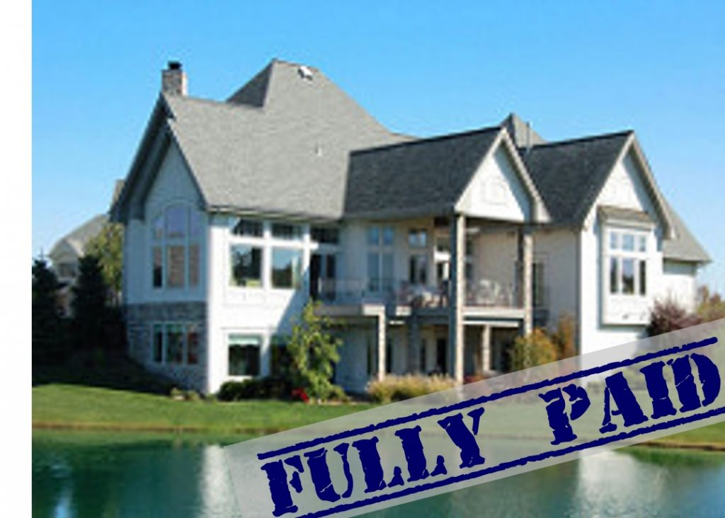 Consider partial prepayment for your loans rich money hacks for Two loans for one house