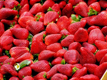 baguio strawberries