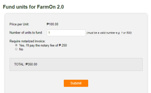 What is FarmOn 2.0? Other Updates as FarmOn Opens Cycle 22