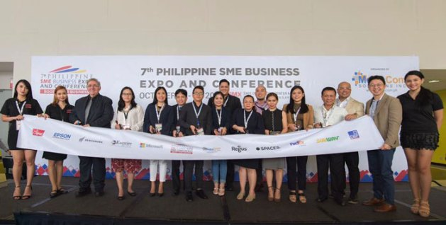 phil sem business expo