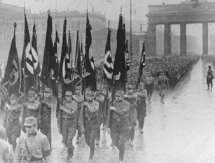 Nazi Assault Detachments