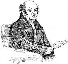 Karl Mayer Rothschild - Gravure