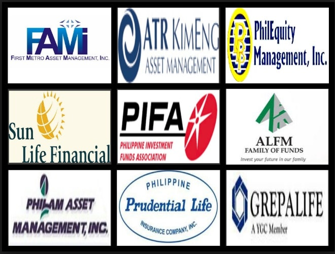 List of Mutual Fund Companies in the Philippines, Addresses, Phone, Website