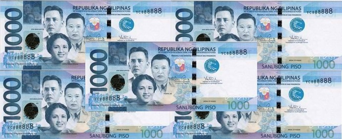 Turn 5000 Pesos Into Million Pesos-min