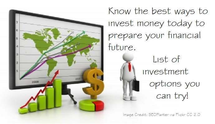 Best Ways to Invest Money (Business, Education, Paper Assets)