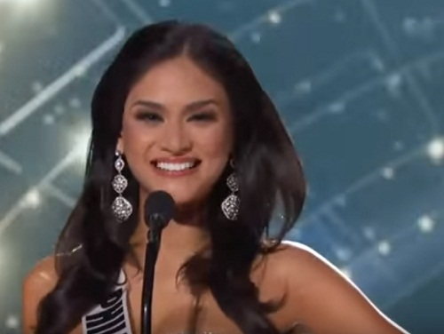 Miss Universe 2015 Results – Pia Alonzo Wurtzbach Crowned