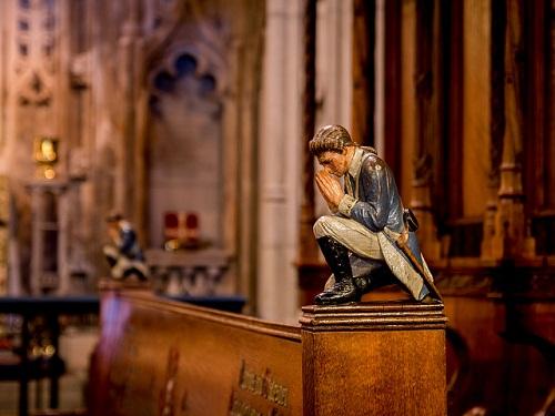 prayer for financial freedom