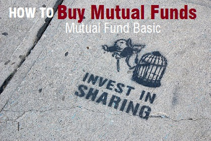 how to buy mutual funds guide