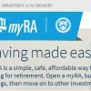myRA retirement account us treasury
