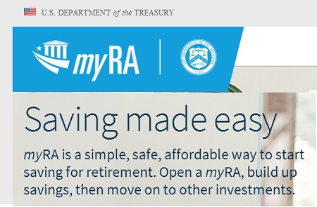 myra retirement savings account