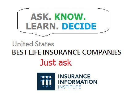 best life insurance companies in usa
