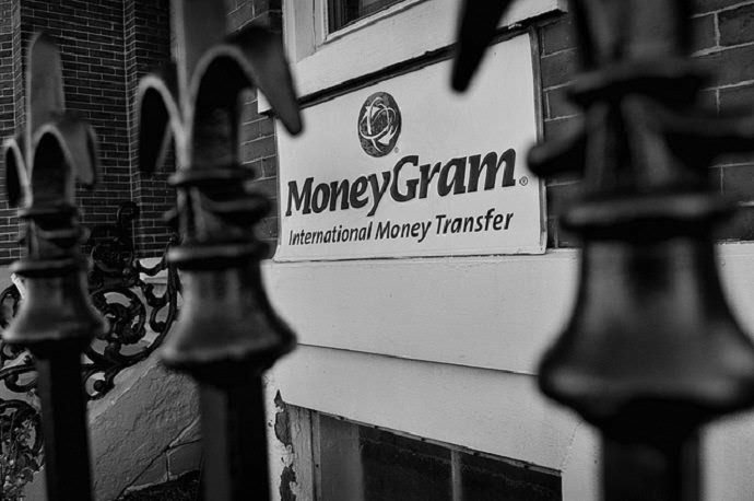 Money Gram Department Used in Another eMail Phishing