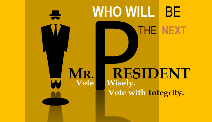 who should i vote for president 2016