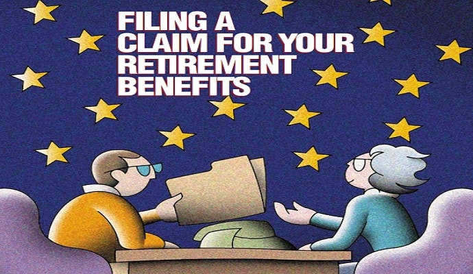Filing A Claim For Your Retirement Benefits eBook PDF