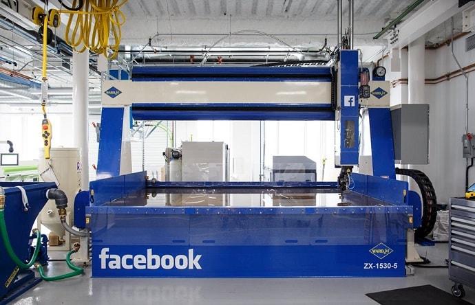 Mark Zuckerberg Announced Facebook Hardware Lab
