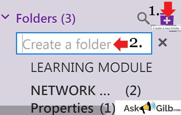 creating-yahoo-mail-folder